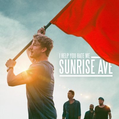 Sunrise Avenue - Heartbreak Century