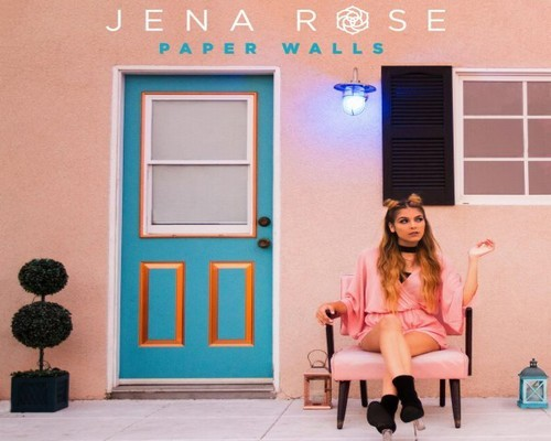 Jena Rose - Paper Walls