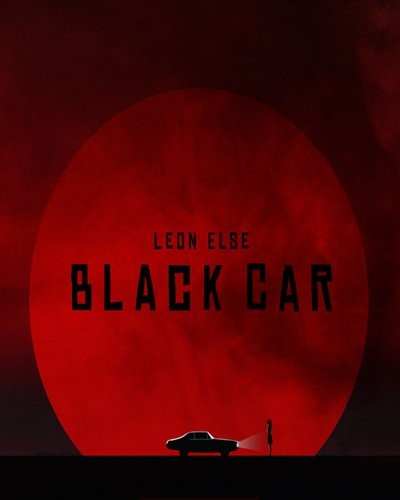 Leon Else - Black Car